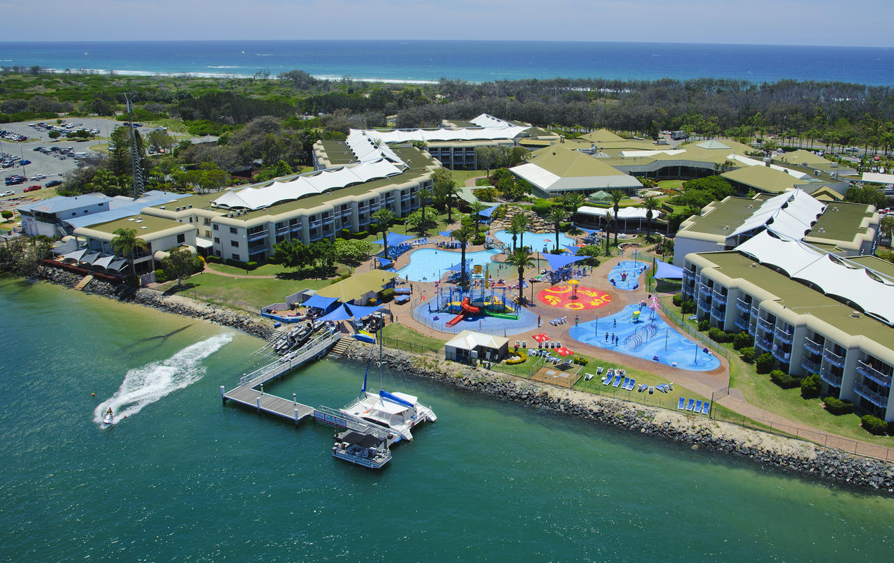 Sea World Resort  Water Park - Accommodation Bookings