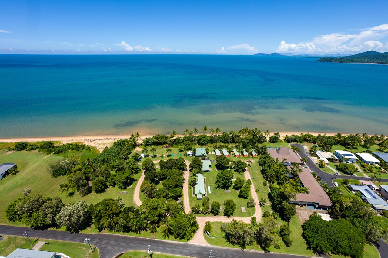 King Reef Resort - Accommodation Bookings