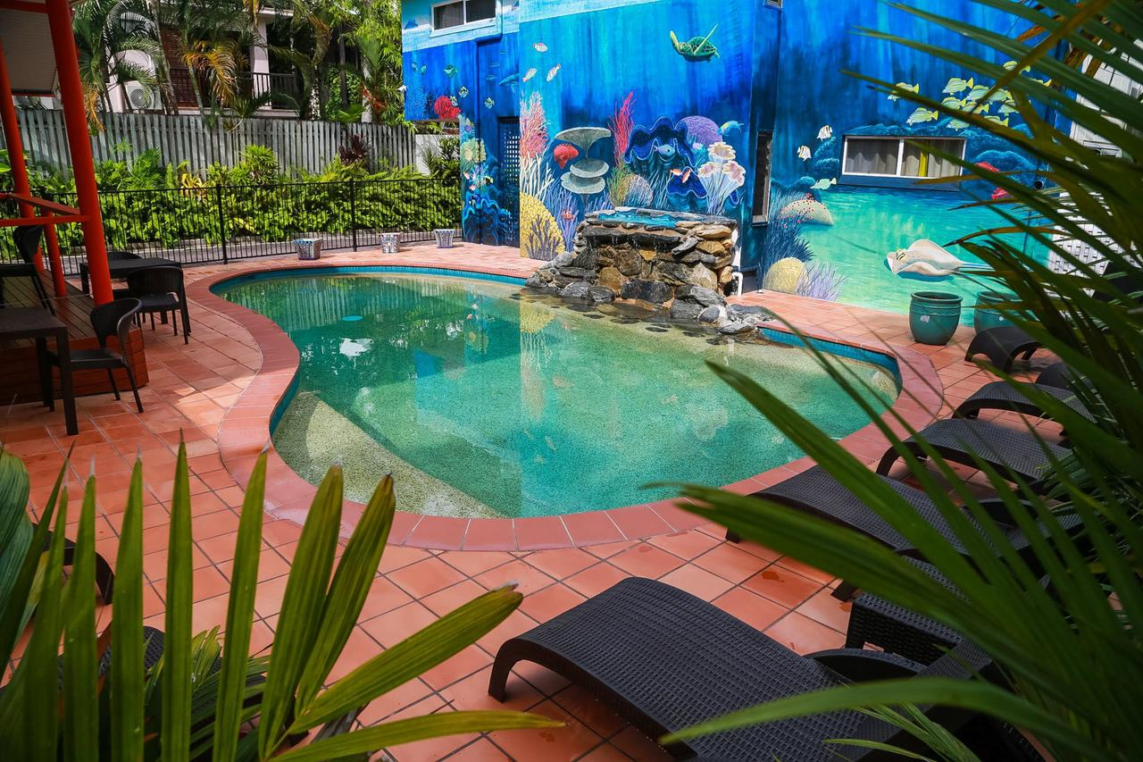 Port Douglas Motel - Accommodation Bookings
