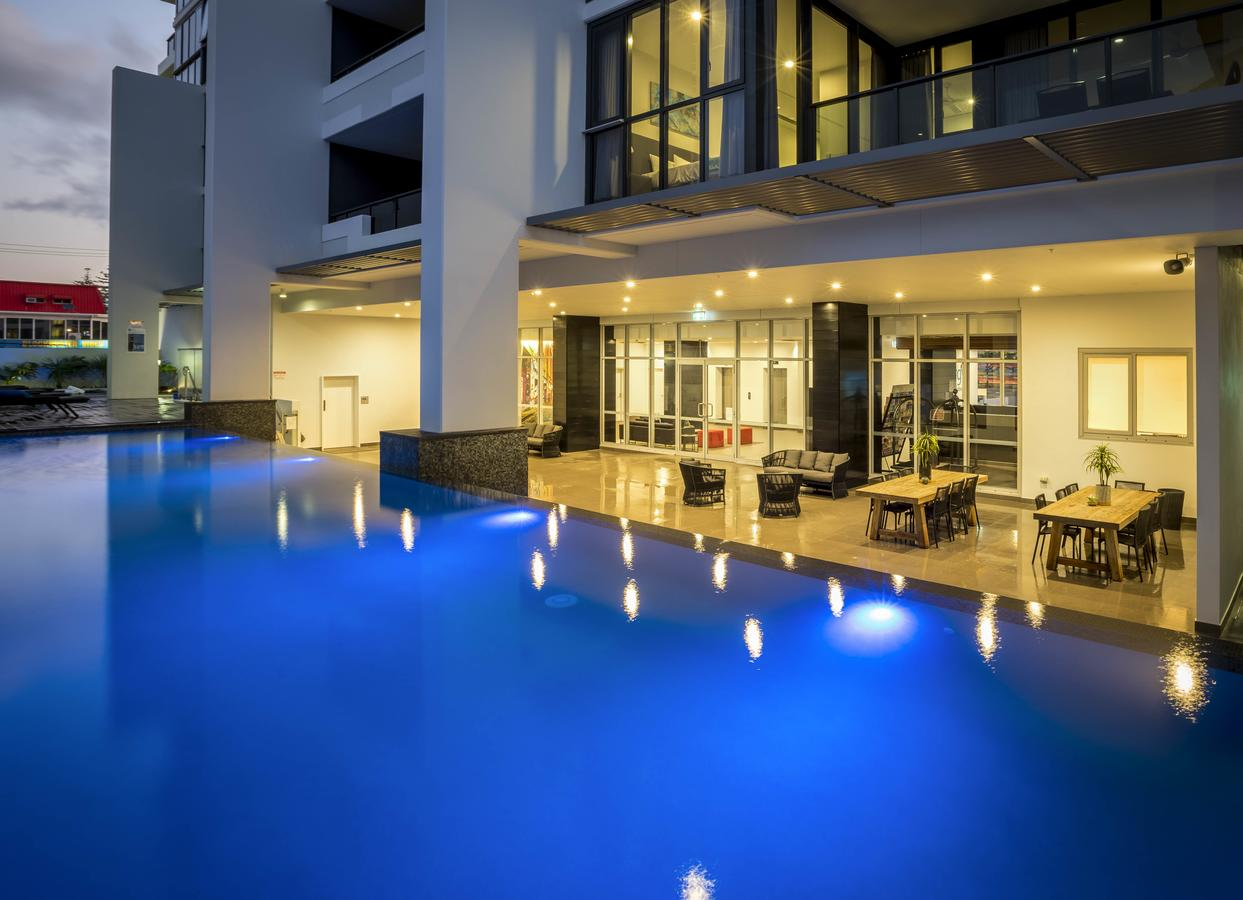 Synergy Broadbeach - Official - Accommodation Bookings