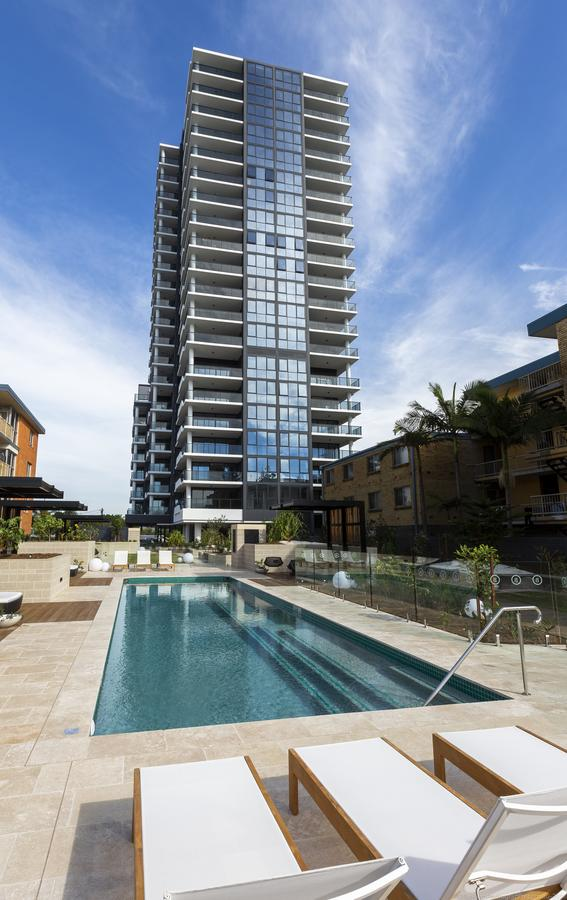 Boardwalk Burleigh Beach - Official - Accommodation Bookings