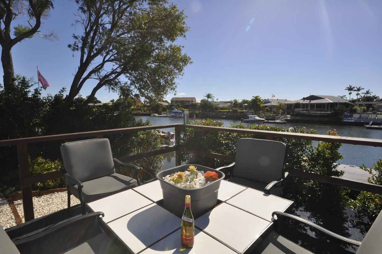 Bribie Island Canal Holiday Destination - Accommodation Bookings