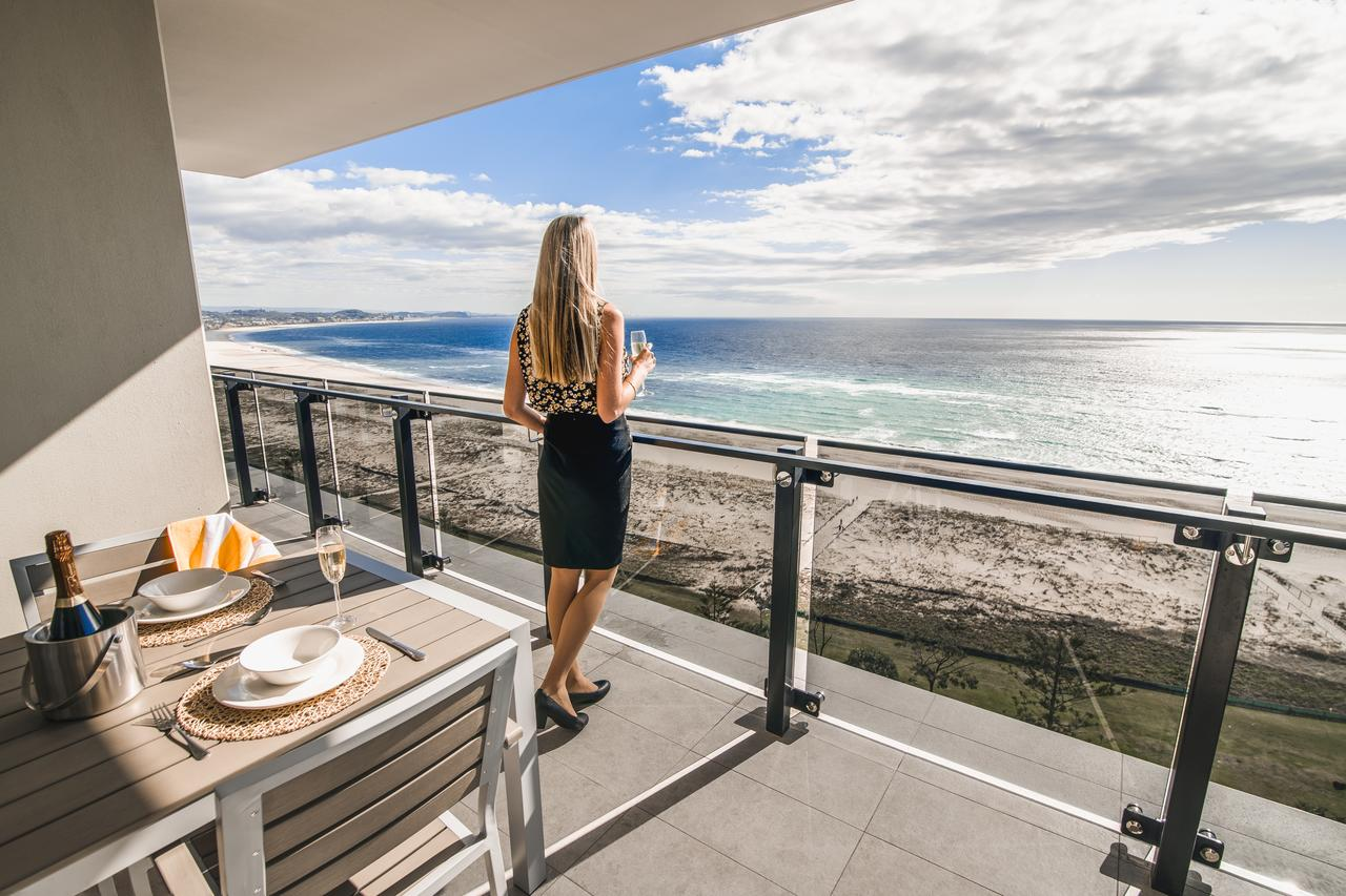 Iconic Kirra Beach Resort - Accommodation Bookings