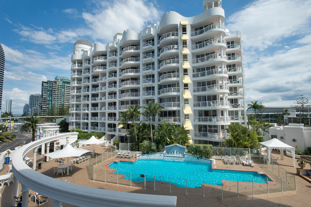 Broadbeach Holiday Apartments - Accommodation Bookings
