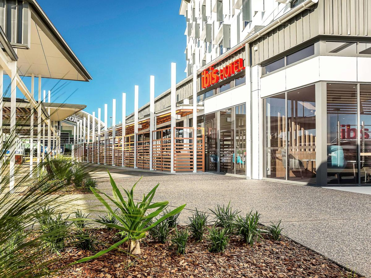 Ibis Mackay - Accommodation Bookings