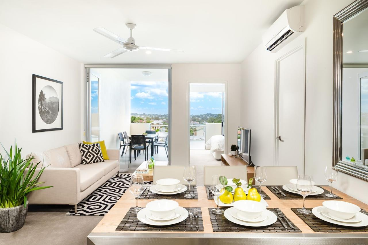 Mowbray East Apartments - Accommodation Bookings