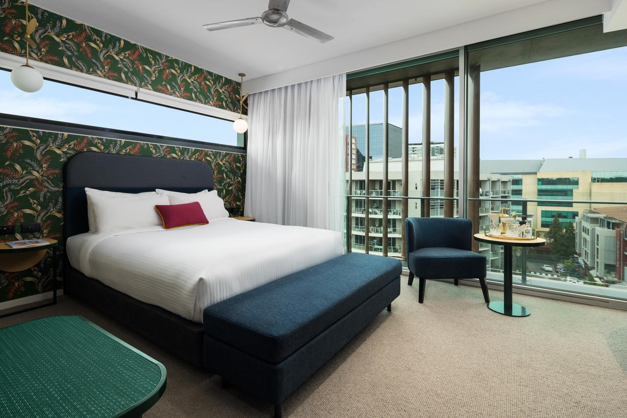 Ovolo The Valley Brisbane - Accommodation Bookings