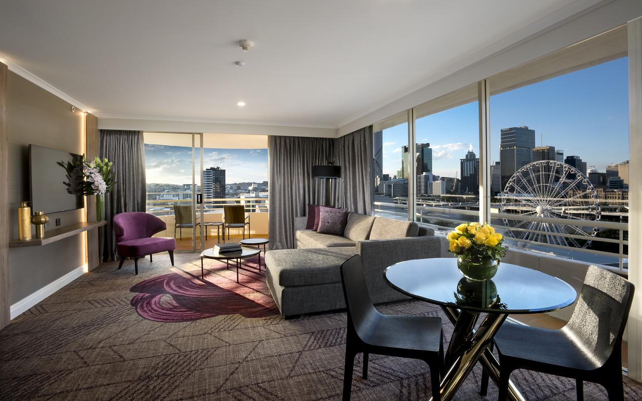 Rydges South Bank Brisbane - Accommodation Bookings