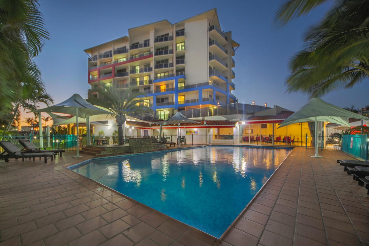 Mackay Marina Hotel - Accommodation Bookings