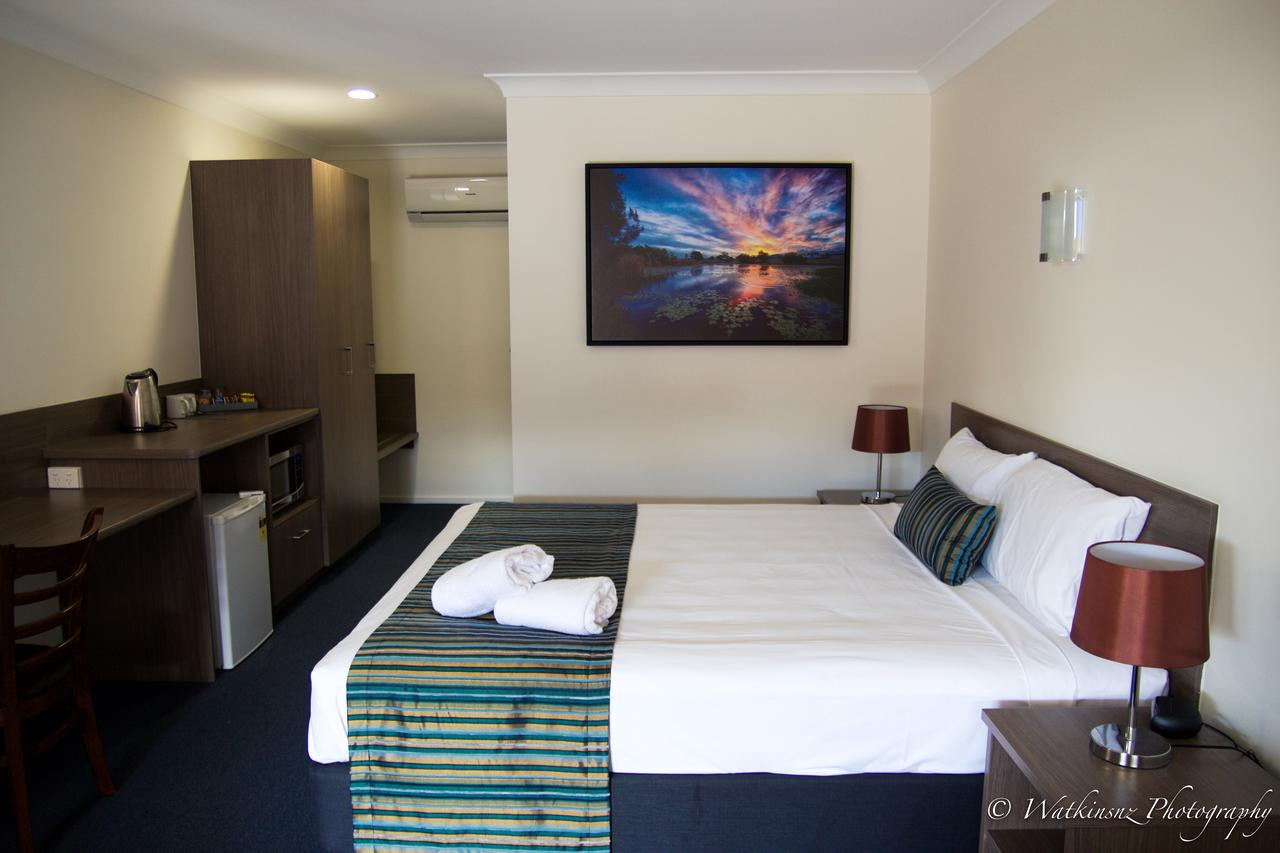 Sugar Country Motor Inn - Accommodation Bookings