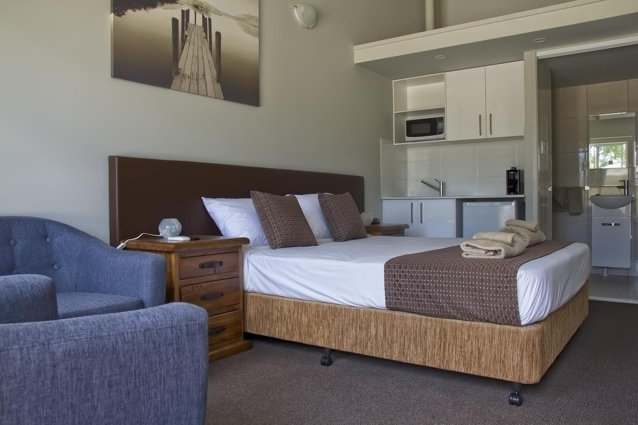 Kallangur Motel - Accommodation Bookings