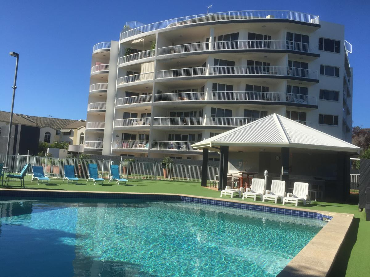 Fairways Golf  Beach Retreat - Accommodation Bookings