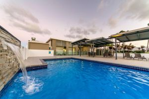 Echelon Apartments Yeppoon - Accommodation Bookings