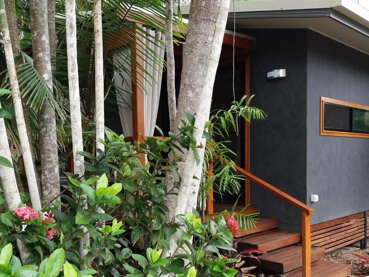 Forest Lodge Little Villa - Accommodation Bookings