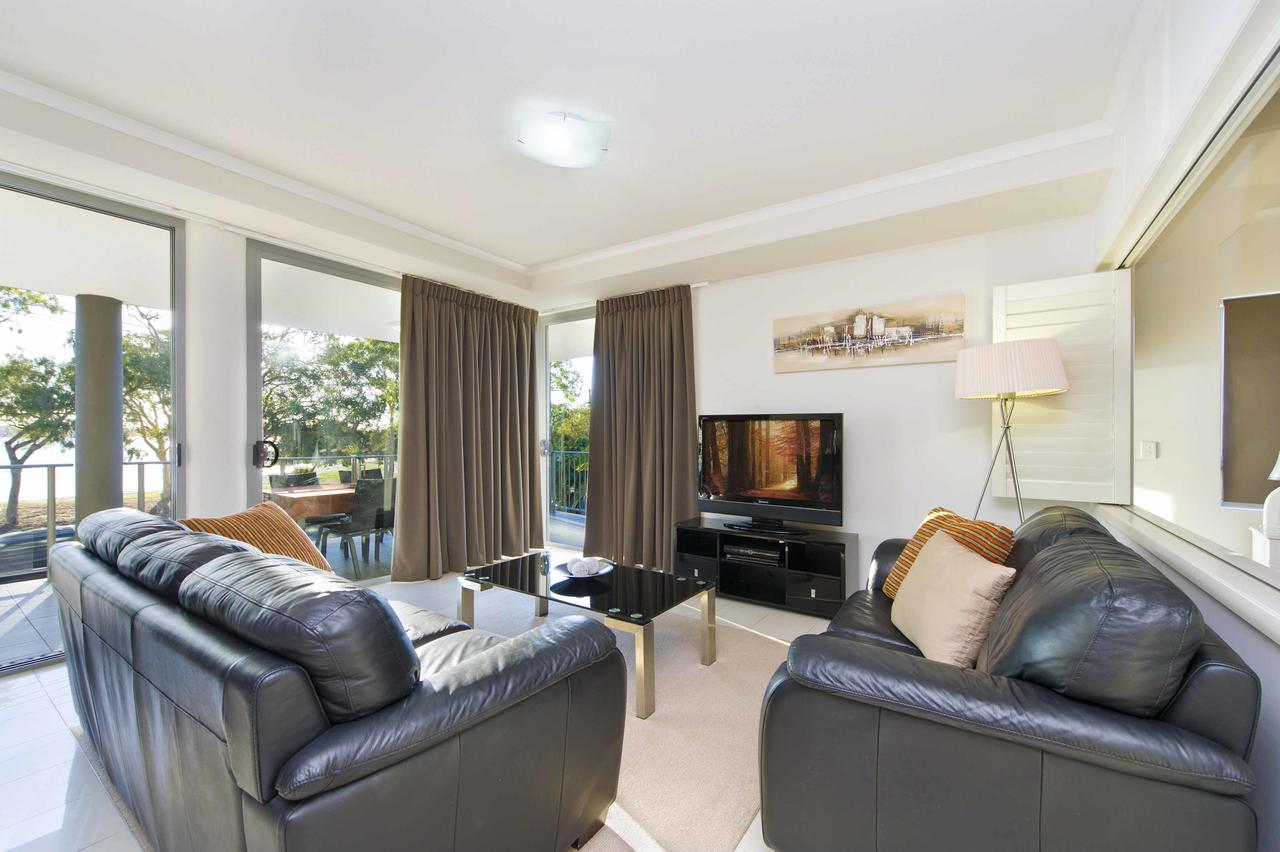 On the Bay Apartments - Accommodation Bookings