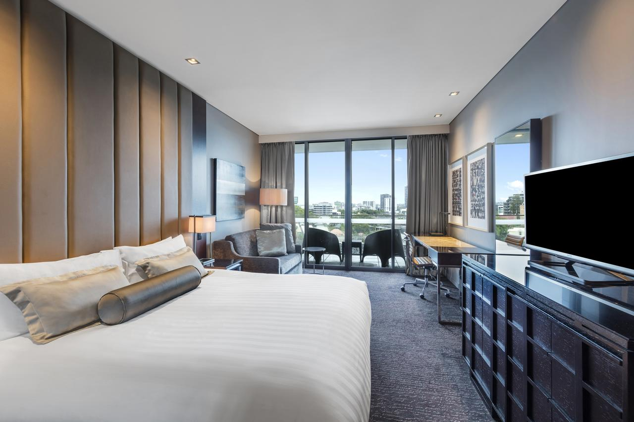 Gambaro Hotel Brisbane - Accommodation Bookings