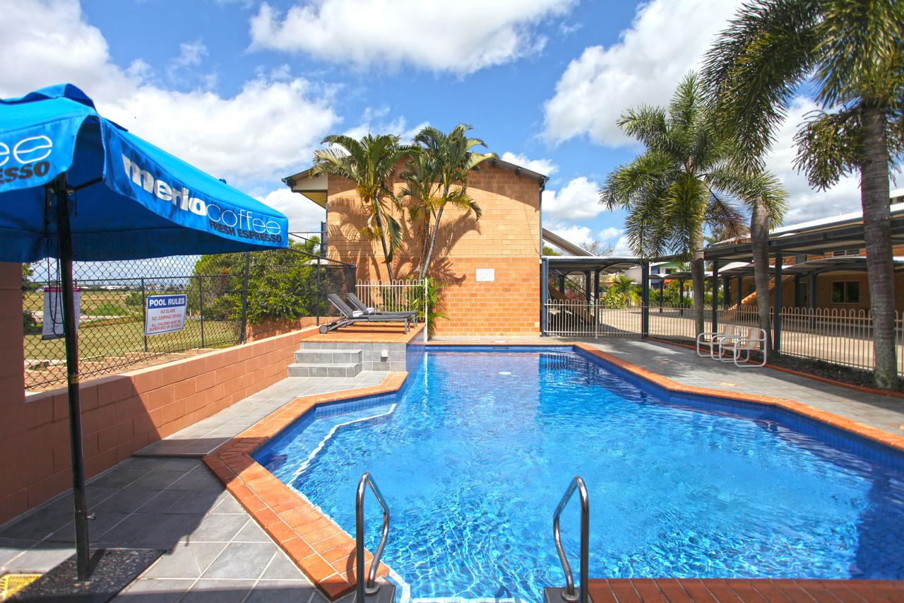 Windmill Motel  Events Centre - Accommodation Bookings