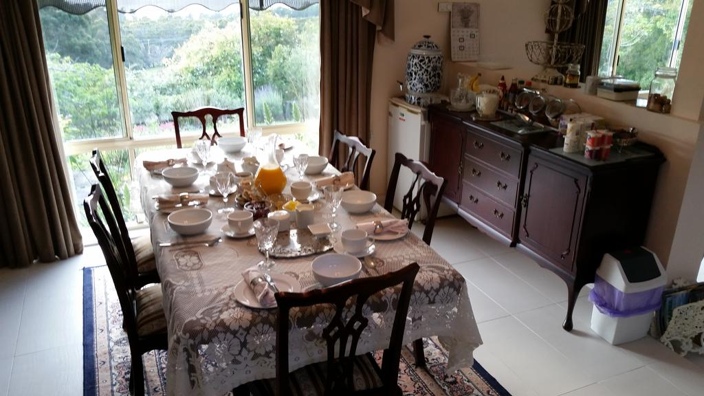 Waterview Gardens B&B - Accommodation Bookings