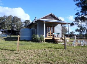 Woodenbong Bed and Breakfast - Accommodation Bookings