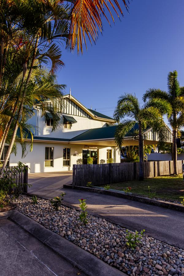 Shamrock Gardens Motel - Accommodation Bookings