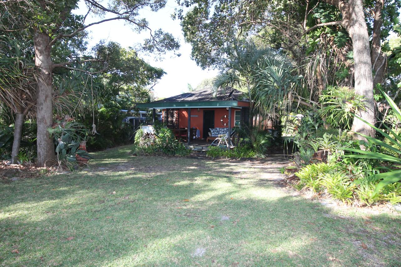 Signal Cottage - Accommodation Bookings