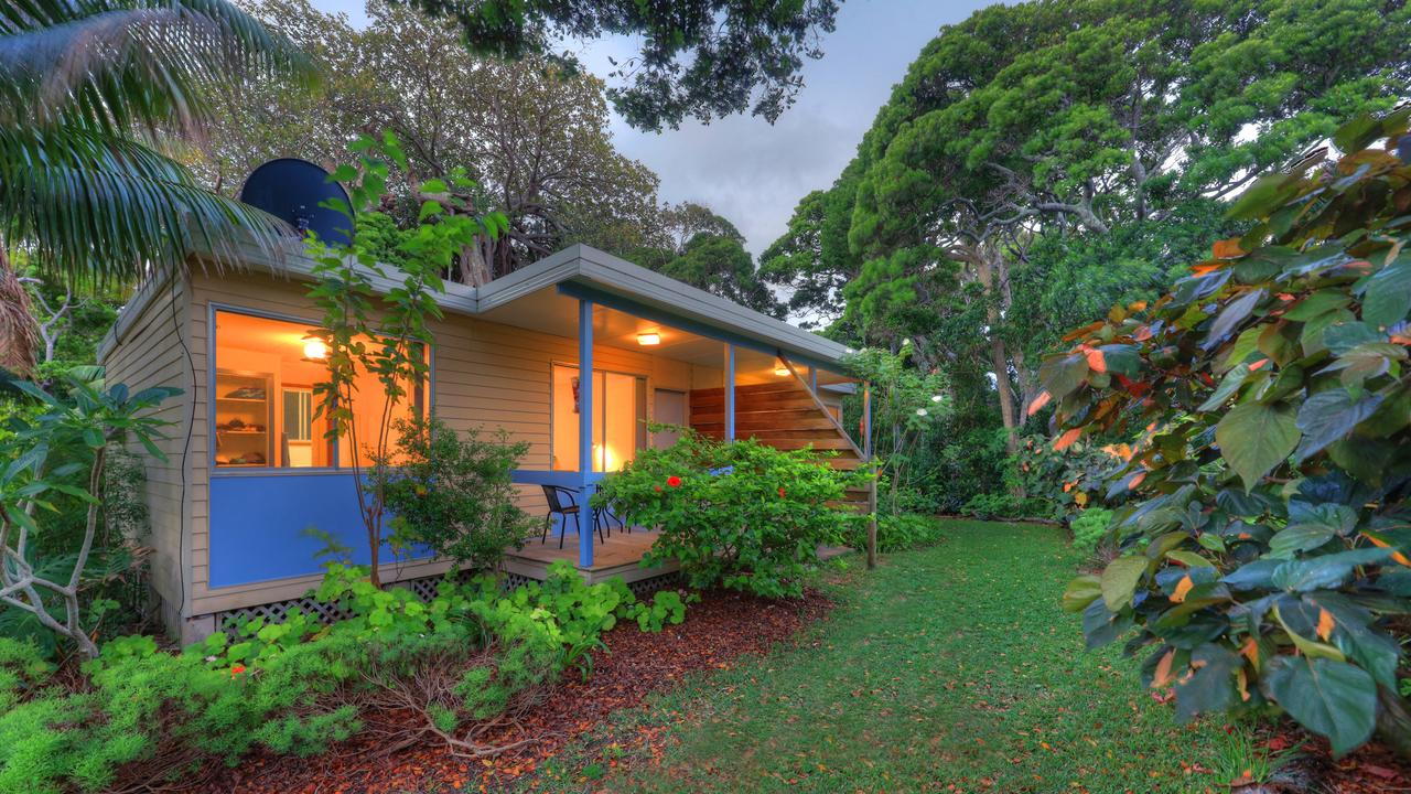 The Broken Banyan - Accommodation Bookings
