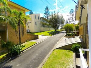 1/6 Convent Lane - Accommodation Bookings