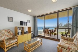 15 Beachpark Apartments - Accommodation Bookings