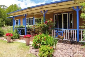 A Stanthorpe Getaway - Accommodation Bookings