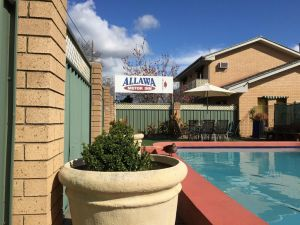 Albury Allawa Motor Inn - Accommodation Bookings