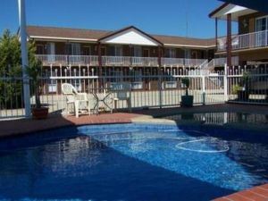Albury Classic Motor Inn - Accommodation Bookings