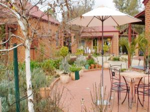 Albury Cottages - Accommodation Bookings