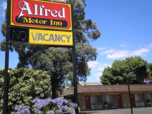 Alfred Motor Inn - Accommodation Bookings