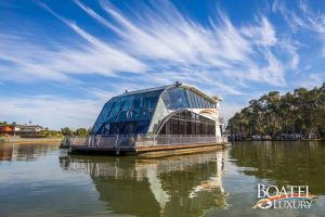 All Seasons Houseboats - Accommodation Bookings