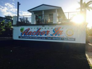 Anchor In Holiday Units South Mission Beach - Accommodation Bookings