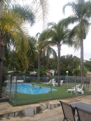 Aquarius Holiday Apartments - Accommodation Bookings