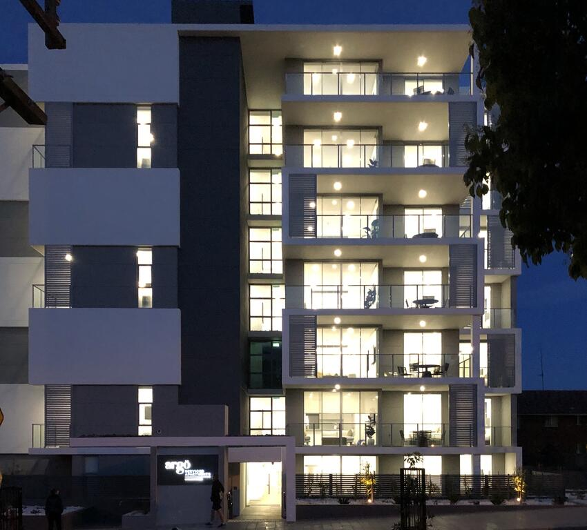Argo Apartments - Accommodation Bookings