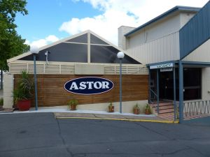 Astor Hotel Motel - Accommodation Bookings