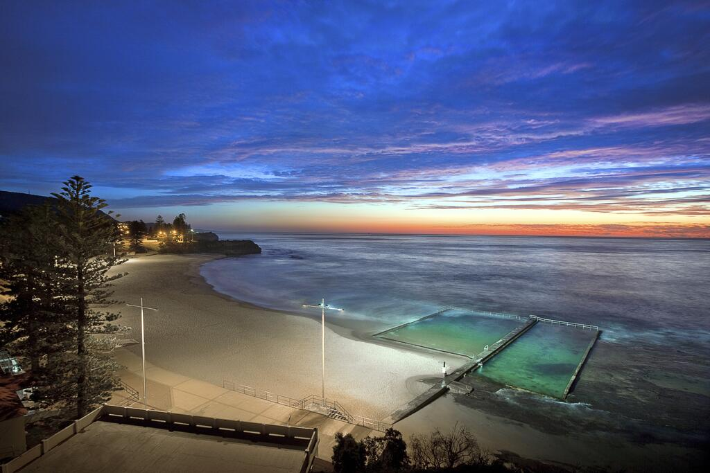 Austinmer On The Beach - Accommodation Bookings