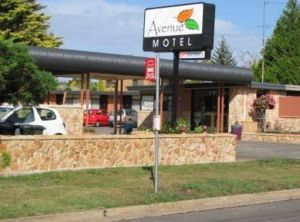 Avenue Motel - Accommodation Bookings