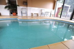 Ballarat Central City Motor Inn - Accommodation Bookings