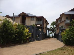 Beach House Apartment 1 - Accommodation Bookings