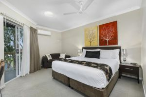 Best Western Kimba Lodge - Accommodation Bookings
