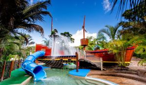BIG4 NRMA South West Rocks Holiday Park - Accommodation Bookings