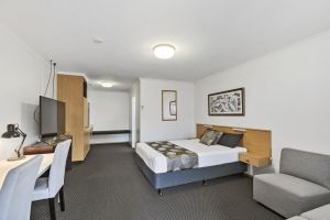 Blue Shades Motel - Accommodation Bookings