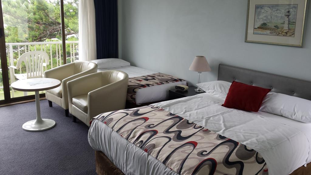Boat Harbour Motel - Accommodation Bookings